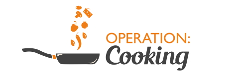 Operation: Cooking